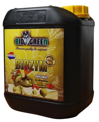 Bio Green BioZym 10L