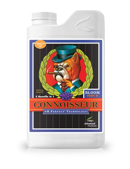 AN - pH Perfect Connoisseur Bloom Part B 500 ml
