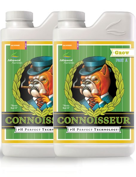 AN - pH Perfect Connoisseur Grow Part A 5 litrů
