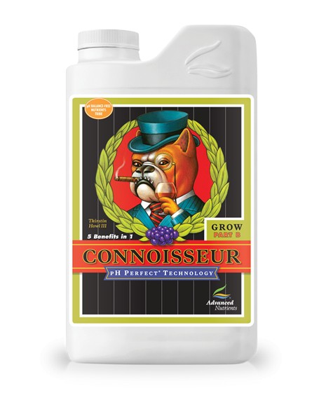 AN - pH Perfect Connoisseur Grow Part B 500 ml