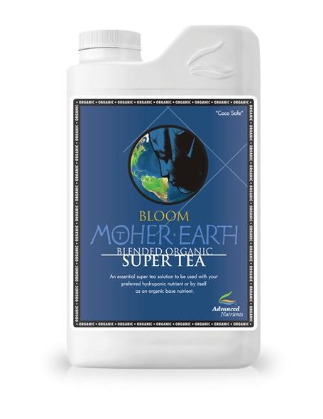 AN - Mother Earth Organic Tea Bloom 1l